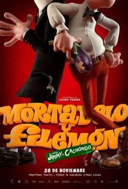Приключения Мортадело и Филимона 3 (2014)