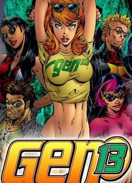 Ген 13 (2000)