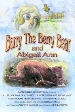Берри Медведь и Абигейл Энн (2015)