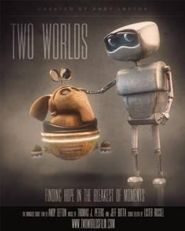 Два мира / Two worlds (2015)