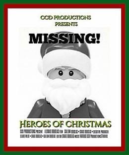 Герои Рождества / Heroes of Christmas (2015)