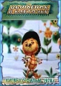 Цыпленок в клеточку (1978)