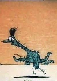 Крылья, ноги и хвосты (1985)