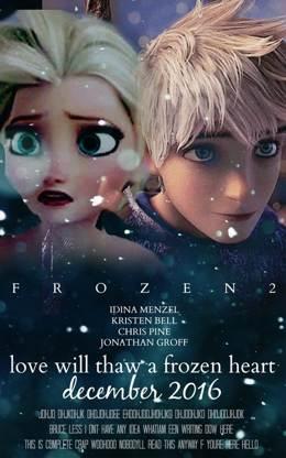 Холодное сердце 2 / Frozen 2 (2019)