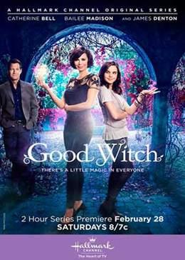 Добрая ведьма 1,2 сезон