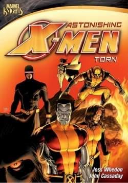 Удивительные Люди Икс: Битые Marvel HD