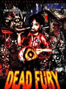 Мертвая ярость (2008)