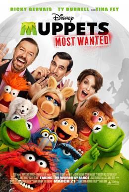 Маппеты 2 (2014) Disney