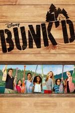 Джесси: Летний лагерь - КиКивака / Bunk'd Disney