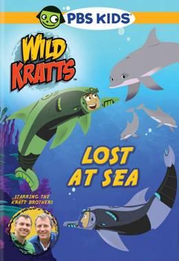Дикие Крэтты / Wild Kratts 1,2,3,4 сезон