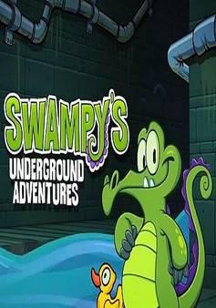 Невероятные приключения Свомпи (2012) смотреть онлайн