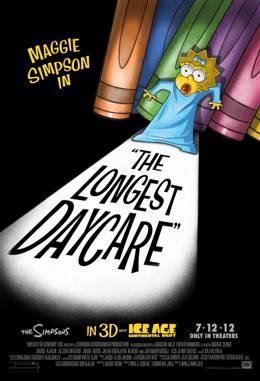 Симпсоны: Мучительная продленка