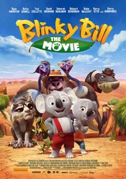 Блинки Билл (2015)