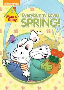 Картинка к мультфильму Макс и Руби