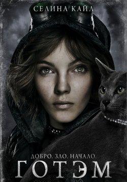 Картинка к мультфильму Готэм 1,2 сезон