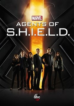 Агенты Щ.И.Т. / Агенты Щита 1,2,3 сезон смотреть онлайн