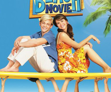 Лето Пляж Кино 2 DISNEY