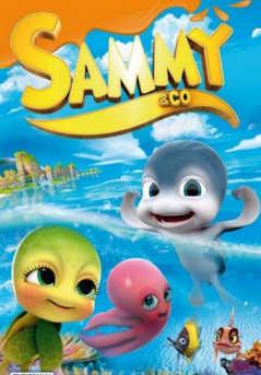 Сэмми и компания