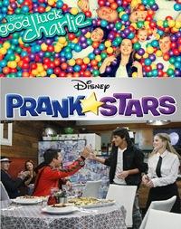 Приколисты (2012/Disney)