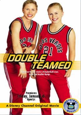 Двойная команда фильм (Дисней/2002 год)