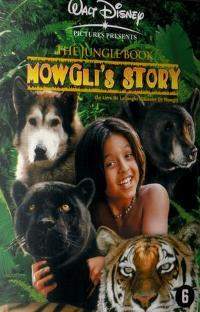 Книга джунглей: История Маугли (1998)