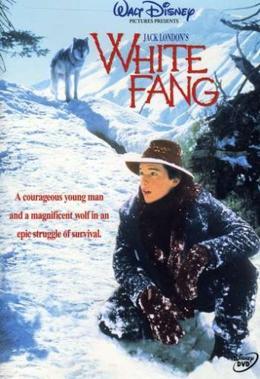 Белый клык (1990)