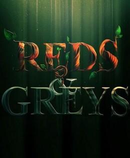 Рыжие и серые (2017)