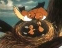 Кукушка и скворец (1949)