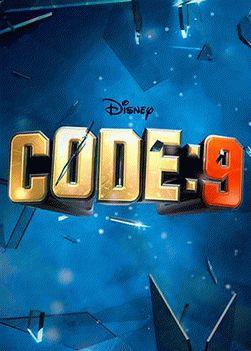 Код 9 Дисней / Code: 9 Disney