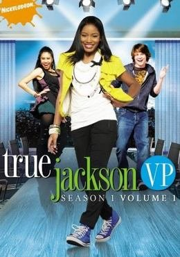 Тру Джексон 1-4 сезон