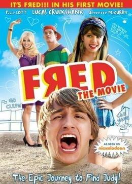 Картинка к мультфильму Фред: Кино (2010)