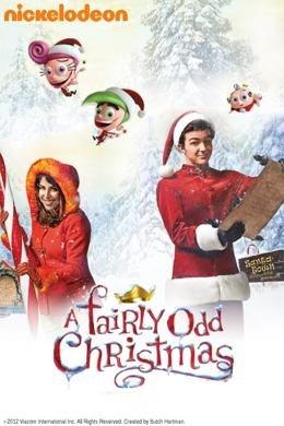 Картинка к мультфильму Рождество с волшебными родителями (2012)