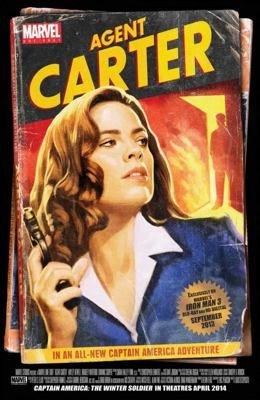 Короткометражка Marvel: Агент Картер (2013)