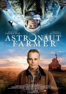 Картинка к мультфильму Астронавт Фармер (2006)