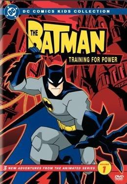 Картинка к мультфильму Бэтмен 2004