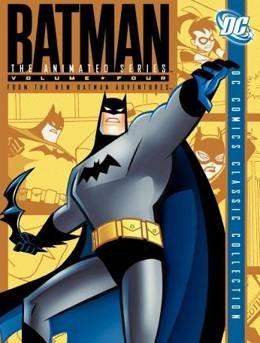 Новые приключения Бэтмена