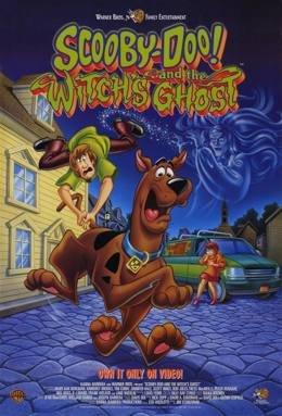 Картинка к мультфильму Скуби-Ду и призрак ведьмы (1999)