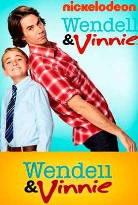 Картинка к мультфильму История Венделла и Винни (сериал Nickelodeon TV)
