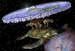 Картинка к мультфильму Плоский мир