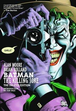 Картинка к мультфильму Бэтмен: Убийственная шутка (2016)
