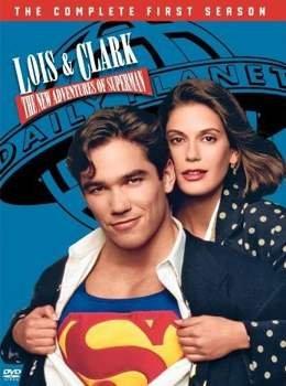 Картинка к мультфильму Новые Приключения Супермена