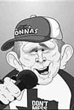 Картинка к мультфильму Очень Американское ТВ