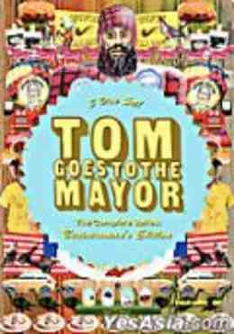 Том идет к мэру смотреть онлайн