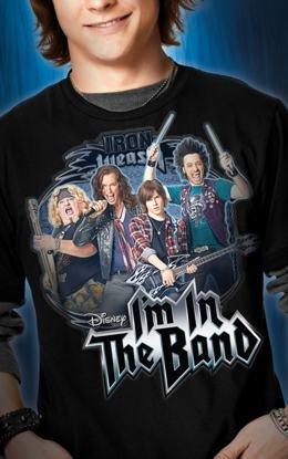 Я в рок-группе смотреть онлайн