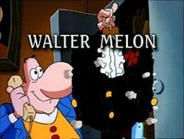 Картинка к мультфильму Уолтер мелон