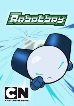 Роботбой