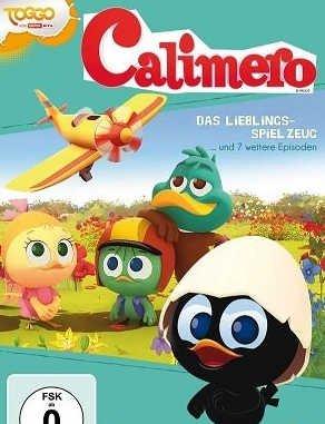 Калимеро