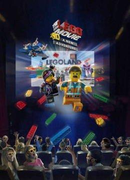 LEGO фильм 4D: новые приключения (2016)