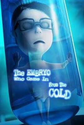 Эмбрион, который появился из холода (2018)
