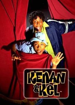Кенан и Кел